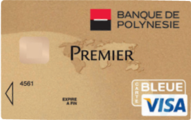 la carte visa premier banque de polynesie. Black Bedroom Furniture Sets. Home Design Ideas
